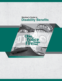 Members' Guide to Disability Benefits
