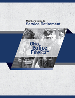 Members' Guide toService Retirement