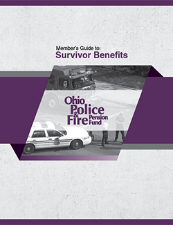 Members' Guide to Suvivor Benefits